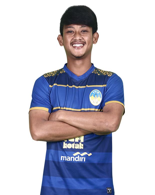 Achmad Baasith